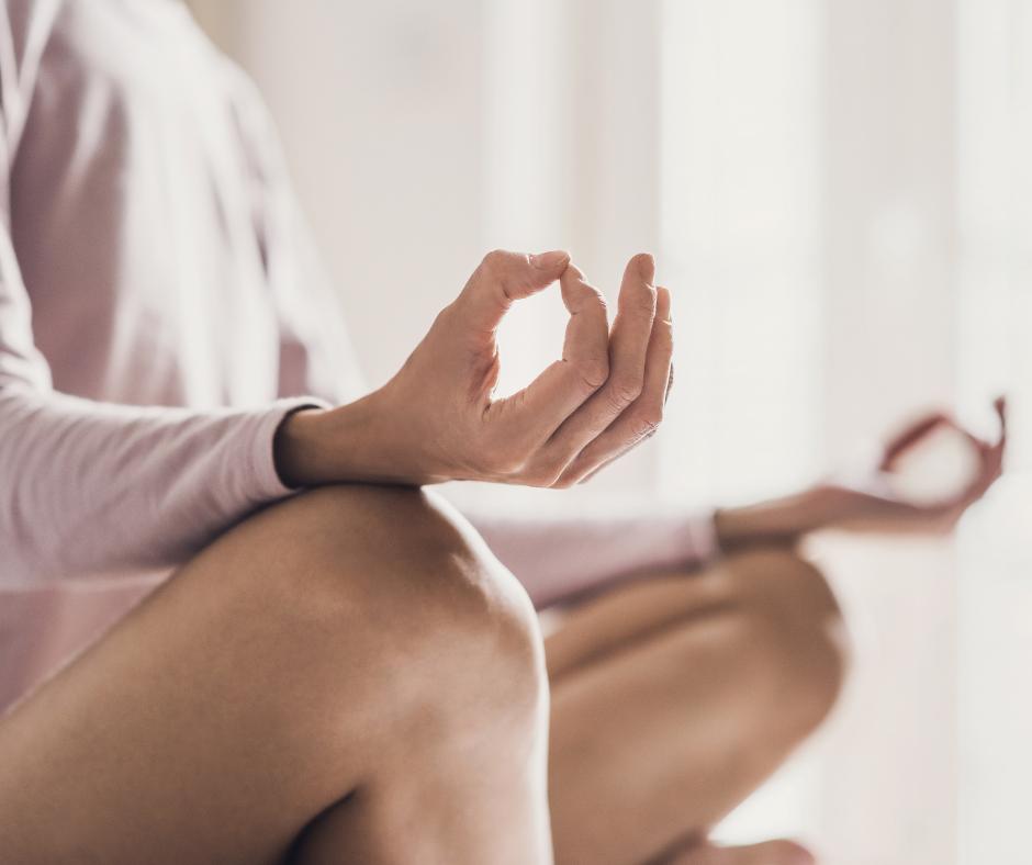 Nie nadaję się do medytowania